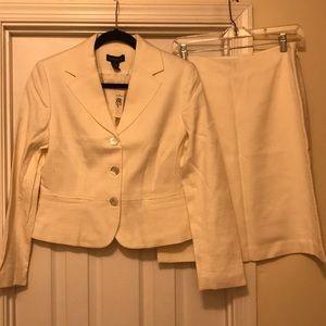 Ann Taylor 2 piece suit